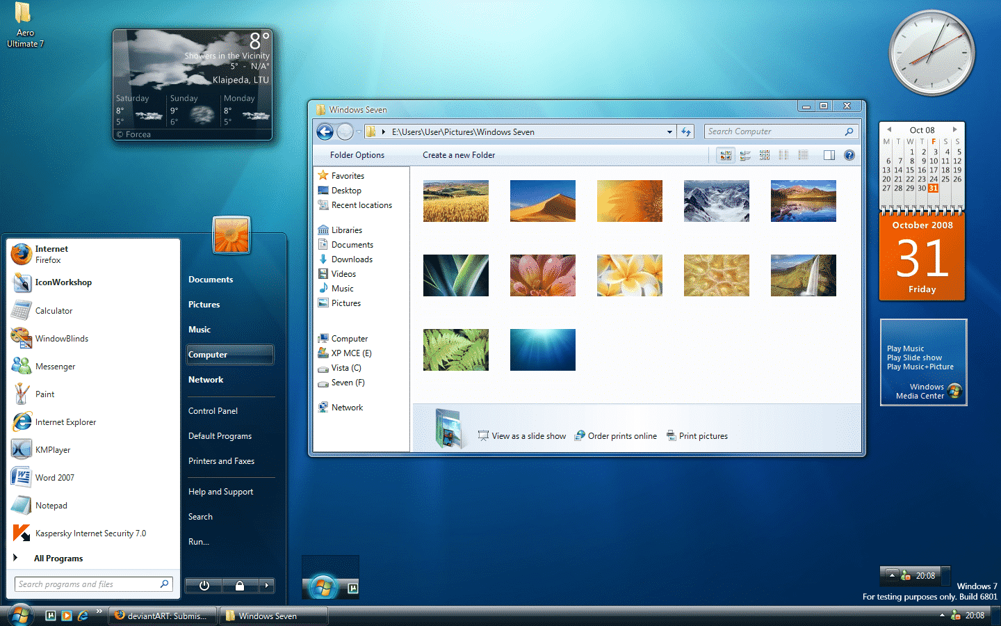 Windows 7 USB DVD Download Tool (Windows)